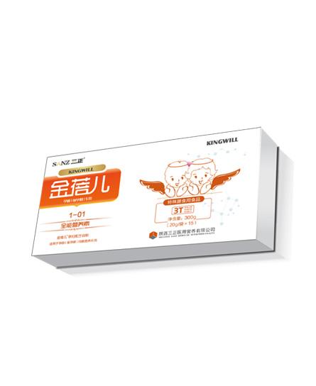 【金优儿】产后妈妈定制的全营养素,诚招全国经销商