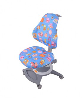 学生椅子 可升降椅 儿童学习椅 靠背写字椅 电脑椅