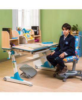 多功能儿童书桌儿童学习桌可升降学生桌椅儿童写字桌套装
