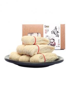 300克*1包手工宝宝细面条婴儿辅食儿童福州线面原麦挂面