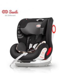 猫头鹰儿童安全座椅9个月-12岁汽车用婴儿宝宝座椅isofix