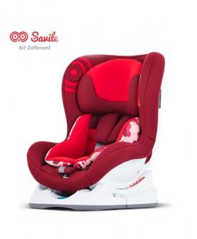 猫头鹰赫敏汽车用儿童安全座椅宝宝0-4岁婴儿躺可配isofix