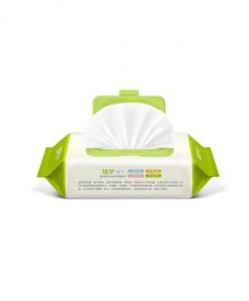 婴儿护理湿巾