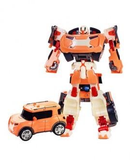 tobot托宝兄弟加强版x变形机器人套装汽车合体金刚儿童玩具