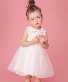 童装宝宝连衣裙
