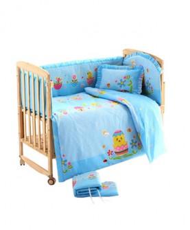 婴儿被子棉被新生儿宝宝被子
