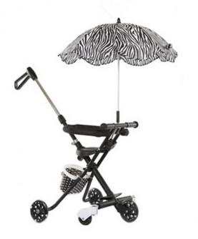 溜娃神器遛娃儿童五轮车