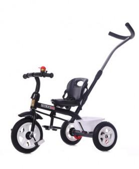 多功能宝宝脚踏车儿童三轮车1-3-5岁宝宝手推车幼儿自行车