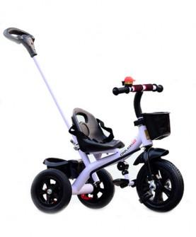 儿童三轮车幼儿童车宝宝脚踏车1-3-5岁小孩自行车婴儿手推车