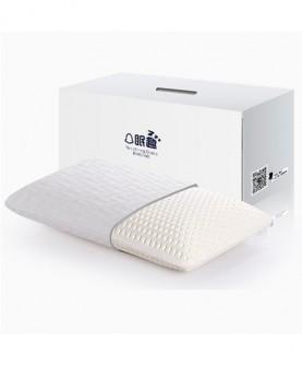 泰国天然乳胶枕芯