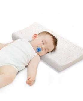 儿童枕头3-6岁幼儿园全棉