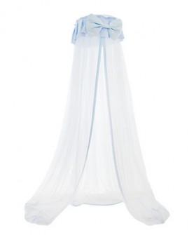 婴儿床蚊帐带支架宫廷开门落地式蒙古包儿童宝宝环保蚊帐罩