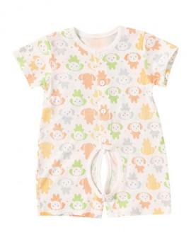 宝宝夏装婴儿连体衣