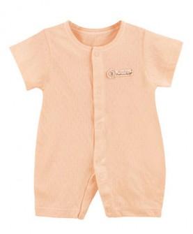 婴儿连体衣夏装