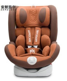 儿童婴儿旋转安全座椅汽车