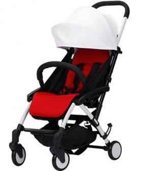 chbaby婴儿推车超轻便折叠宝宝可躺夏季伞车