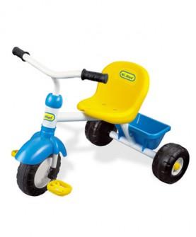 儿童三轮车小孩脚踏车幼儿童车自行车玩具车3-4岁脚蹬三轮车