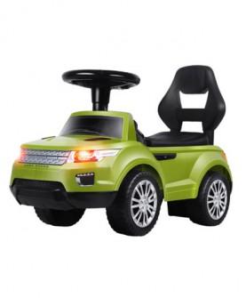 儿童溜溜车扭扭车带音乐静音轮滑行汽车玩具四轮妞妞车摇摆车