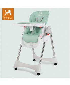 宝宝餐椅婴儿餐椅儿童餐椅多功能可折叠便携式婴儿餐桌椅宝宝餐桌椅