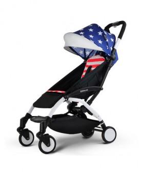 可躺可坐轻便宝宝超轻伞车儿童折叠便携手推车婴儿推车