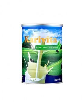 Karivita 新西兰进口全脂奶粉