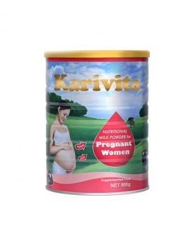 Karivita 新西兰孕妇奶粉
