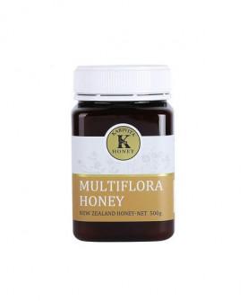 新西兰原装进口蜂蜜