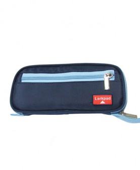 larkpad 中小学生笔袋男女生多功能大容量时尚儿童笔袋成人笔盒
