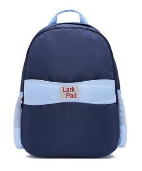 Larkpad儿童书包小学生书包1-3年级男孩女生双肩背包超轻减负护脊