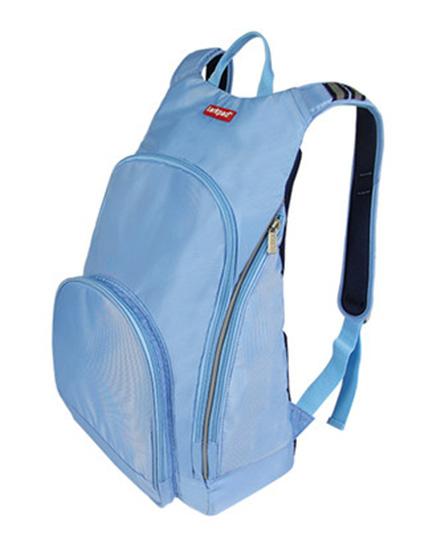 乐客派书包Larkpad书包中小学生休闲双肩包大学生旅行背包超轻减负护脊耐磨代理,样品编号:63676
