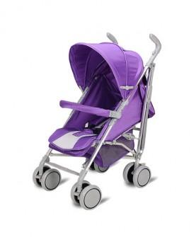 婴儿推车铝合金伞车超轻便携可坐可躺冬夏两用婴儿车