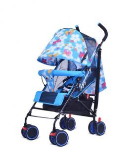 伞车可坐可平躺折叠透气超轻便携式夏季宝宝儿童四轮婴儿推车