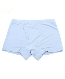 儿童天使小裤男孩中腰平角内裤
