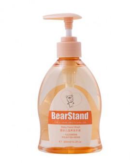 婴幼儿滋养洗手液 儿童宝宝洗手护肤保湿