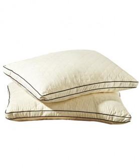 枕头 大豆亲肤枕颈椎保健枕头大豆枕纤维枕