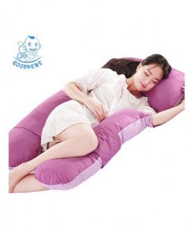 多功能孕妇枕 托腹U型枕抱枕睡觉枕靠枕侧卧枕孕妇枕头护腰侧睡枕