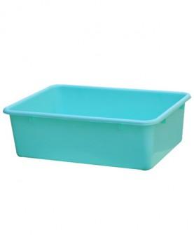 玩具架塑料盒 杂物整理盒大号