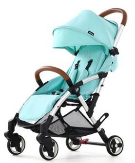 婴儿推车便携式口袋伞车超轻便婴儿车折叠可坐躺儿童小推车