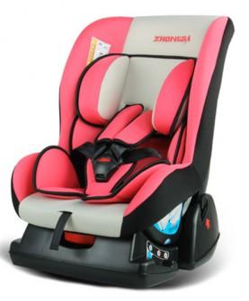 0-4岁儿童安全座椅汽车用婴儿宝宝可调节可躺可睡坐椅3c认证