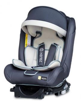xerez儿童安全座椅汽车用0-4-6-12岁isofix婴儿宝宝新生儿