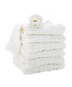纱布尿布纯棉可洗小孩新生儿介子布宝宝全棉尿片戒子透气婴儿用品