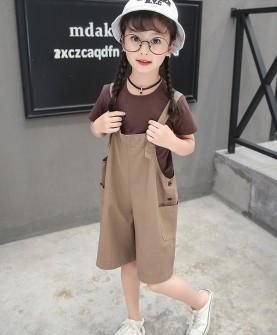 女童套装2017夏季新款韩版