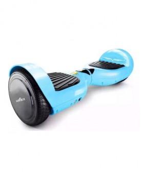 智能扭扭车蓝色