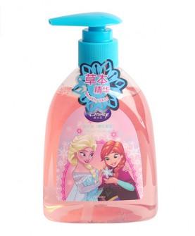 迪士尼冰雪奇缘系列-洗手液(樱花香型)