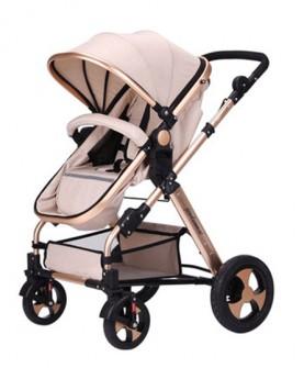 婴儿车高景观婴儿推车