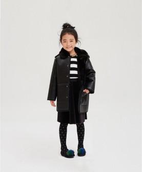 2017新款童装外套