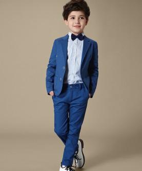 儿童西装套装男童