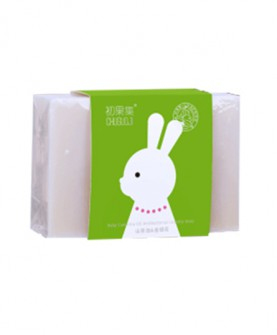 山茶油天然洗衣皂