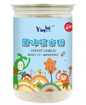原味奶米粉