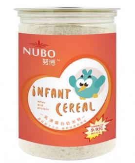 乳清蛋白奶米粉